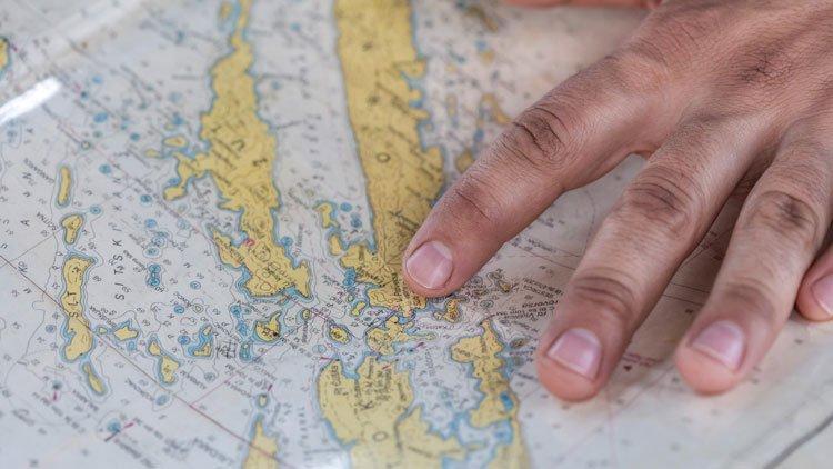 Cartographer resumecroc