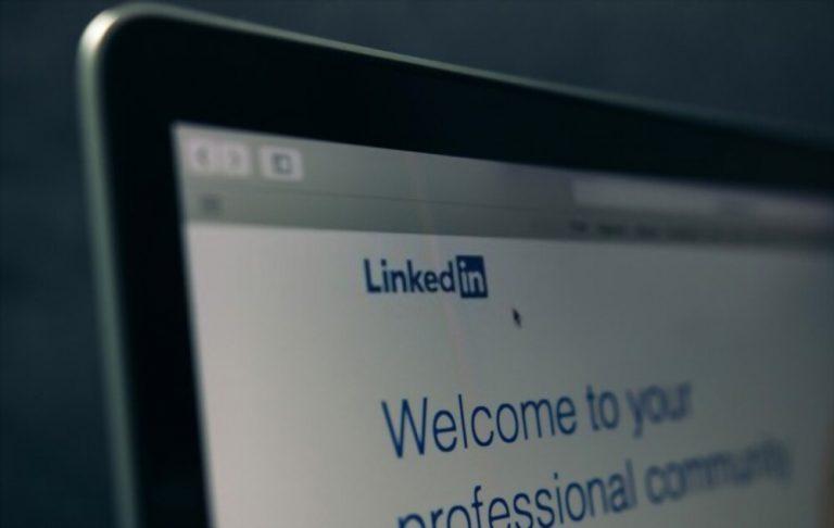 Add Interests to LinkedIn Profile
